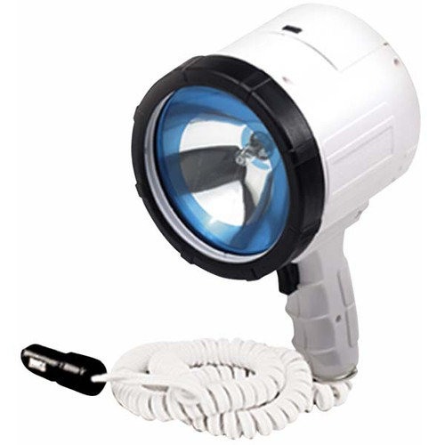 "Optronics Handheld ""Nightblaster"" Spotlight 3,000,000 CP with 10' Cord"