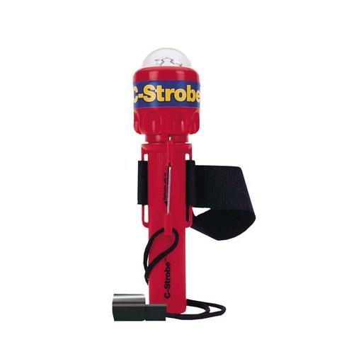 ACR Electronics C-Strobe - Life Preserver Emergency Signaling Strobe Light