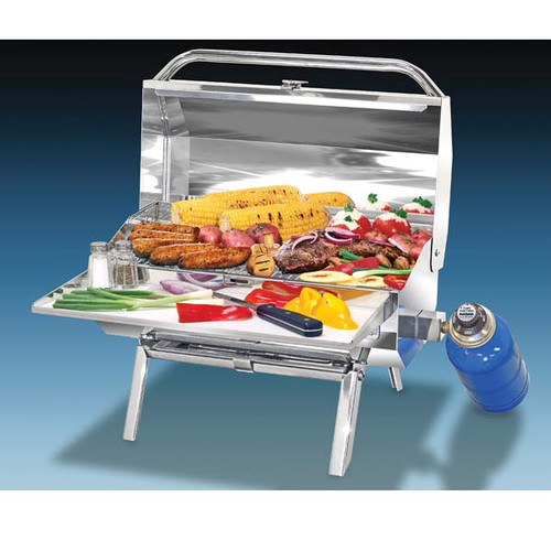 Magma Marine ChefsMate Gas Grill