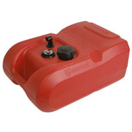 Attwood 6 Gallon EPA Approved Fuel Tank