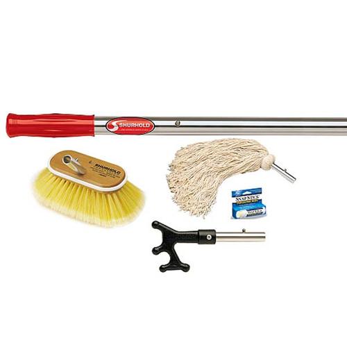 Shurhold New Boater Kit
