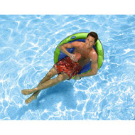 Swimways Spring Pool Float Papasan