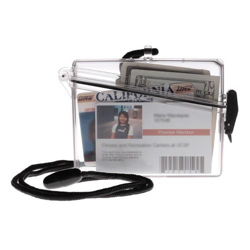 ID Locker Waterproof Case