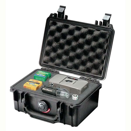 Pelican Model 1120 Waterproof Case