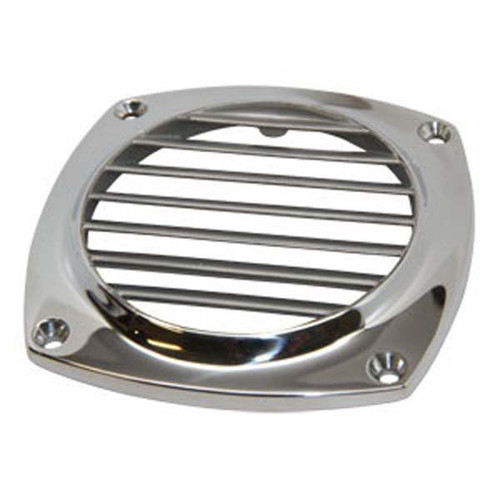 Sea Dog Stainless Steel Flush Thru Vent