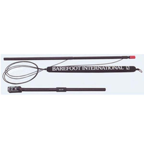Barefoot International Deluxe Straight Boom