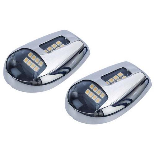 Sea Dog LED Side Mount Docking Light-Pair