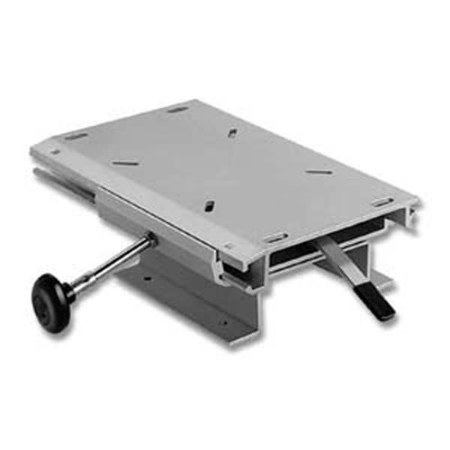 Garelick Low Profile Seat Slide and Locking Swivel 75090