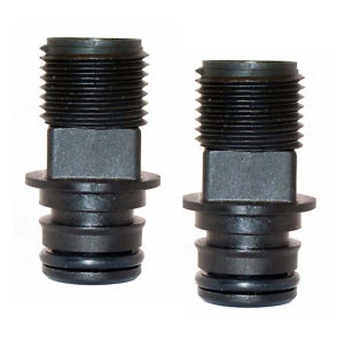 "1/2"" Threaded Port Fittings Kit"