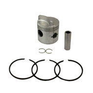 PISTON RING SET (SIE-18-4151)