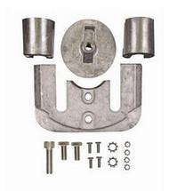 Sierra 18-6160A Bravo Ii & Iii Anode Kit (Aluminum) Replaces 888761Q03