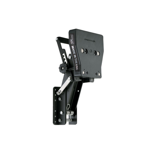 Aluminum Auxiliary Motor Bracket for 4-Stroke Motors