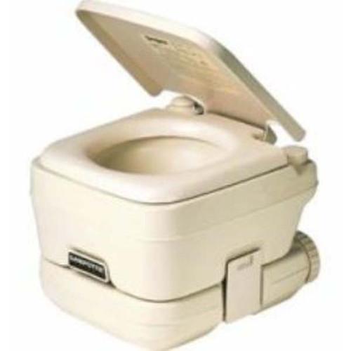 Sealand 964 MSD Portable Toilet- 2.5 Gallon