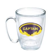 Tervis Tumbler Captain Mug 15oz