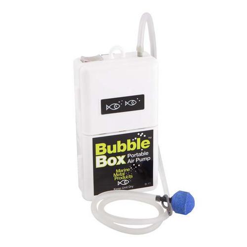 Bubble Box Portable Air Pump