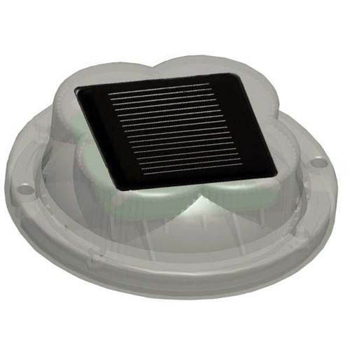 Solar Led Boat Dock Lights: Taylor Made Solar LED Dock Lights