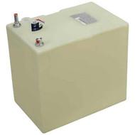 Moeller 14 Gallon Below Deck Permanent Marine Fuel Tank