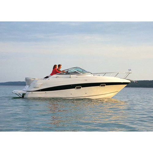 """Cuddy Cabin Outboard 17'5"""" to 18'4"""" Max 93"""" Beam"""
