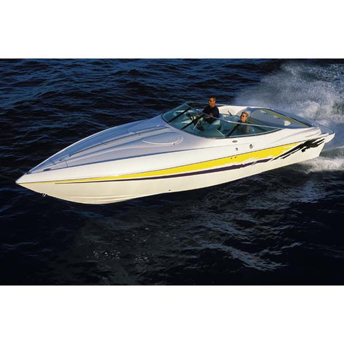 "V-Hull Sport Boat 20'5"" to 21'4"" Max 98"" Beam"