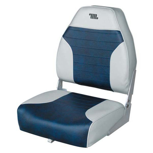 Wise Boat Seats Premium High Back Bass Boat Seat