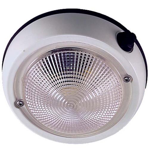 Perko Interior Or Exterior Surface Mount Dome Light