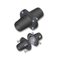 T&H Marine  Inline Check Valve