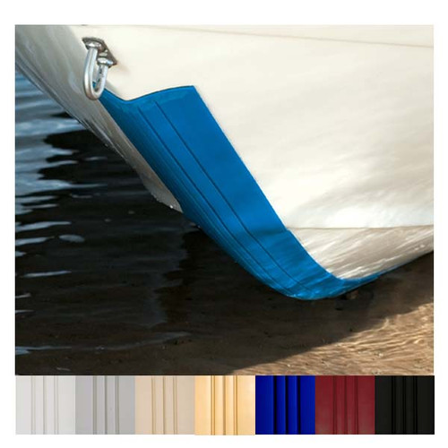 Keel Guard Self Adhesive Polymer Keelguard 6' Long
