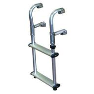 JIF Compact Transom Ladder
