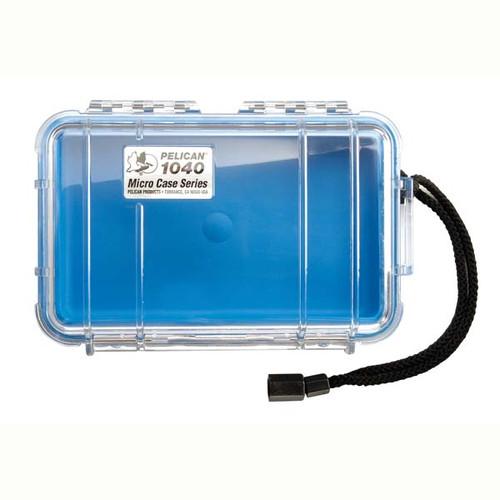 Pelican Model 1040 Waterproof Case