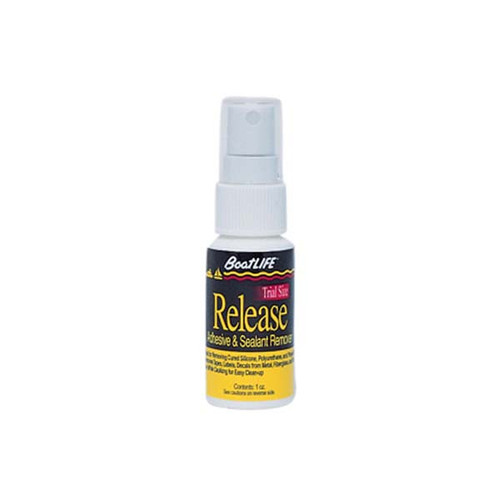 """Boatlife """"Release"""" Adhesive and Sealant Remover"""