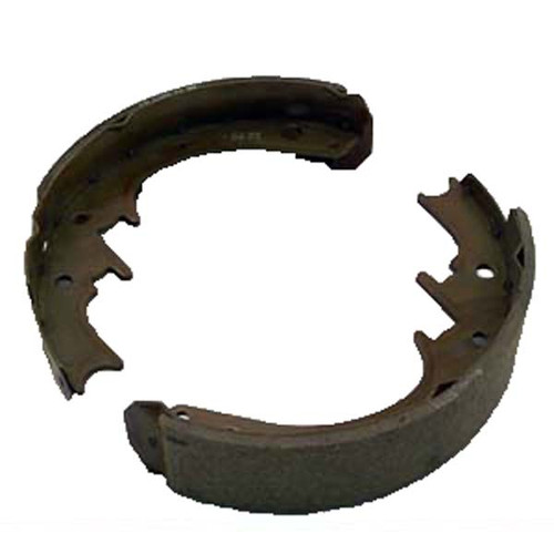 "10"" Trailer Surge Brake Shoe (ea)"