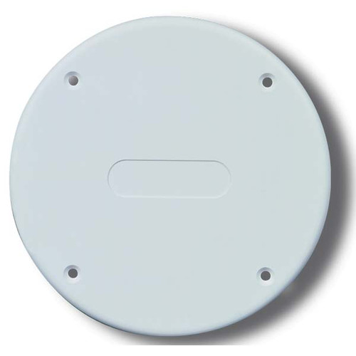 Beckson High Impact Boat Panel Cover Plate