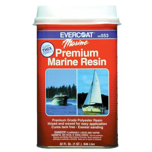 Premium Marine Polyester Resin