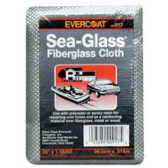 "Sea-Glass 6oz Fiberglass Cloth 44"" Width"