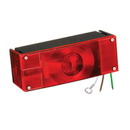 Wesbar Waterproof Low Profile Trailer Tail Light