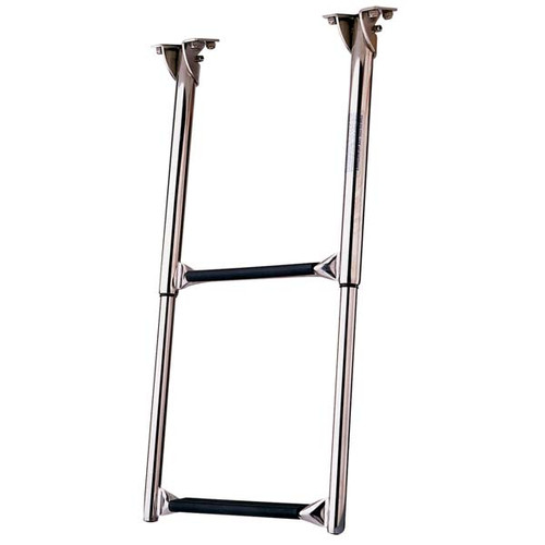 Garelick Out Of Sight Telescoping Ladder