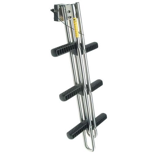 Garelick Gull Wing Boarding Ladder