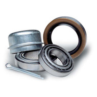 Trailer Wheel Bearing Kit With Dust Cap