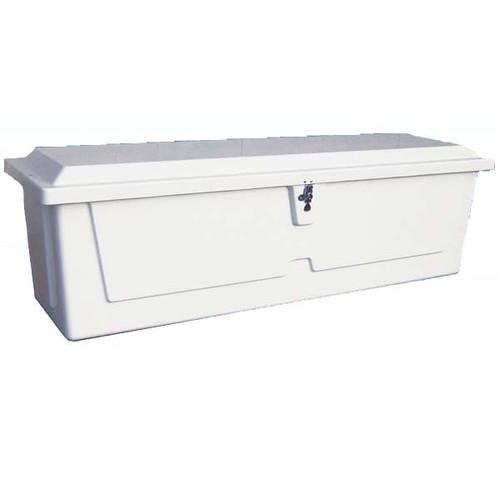 Taylor Made Low Profile Fiberglass Dock Boxes