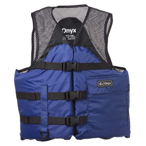 Onyx classic mesh fishing vest for Womens fishing vest