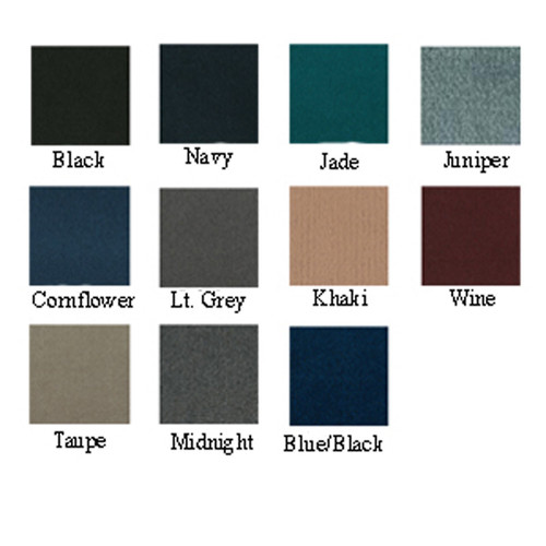 Lancer Seaside Marine Carpet 8-1/2' X 25' 16oz - Assorted Colors