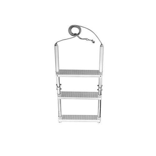Garelick Inflatable Boat Ladder