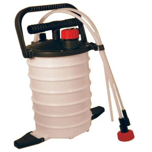Moeller Fluid Extractor Oil Change Pumps