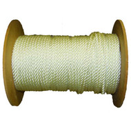 Aamstrand 3 Strand Twisted Nylon Rope - Bulk