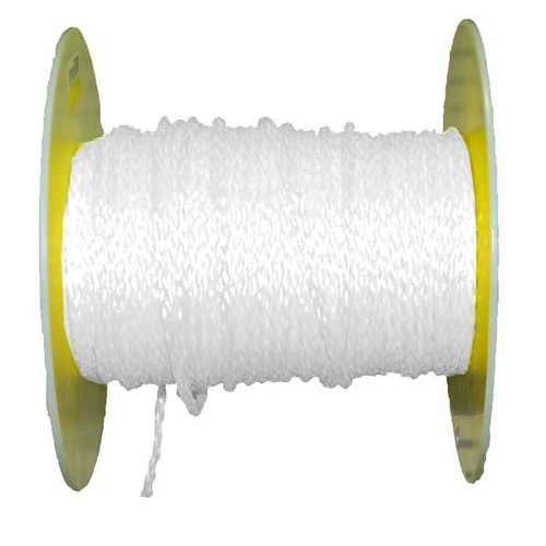 Aamstrand 8 Strand Hollow Braid Polypropylene Rope - Bulk