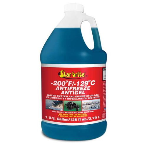 Starbrite Sea Safe Antifreeze -200°F Concentrate
