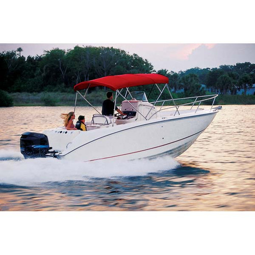 """Offshore Outboard w/o T-Top 18'5"""" to 19'4"""" Max 96"""" Beam"""