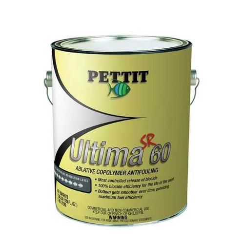 Pettit Ultima SR-60 Ablative Antifouling Paint