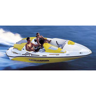 """Jet Sport Boat 21'5"""" to 22'4"""" Max 102"""" Beam"""