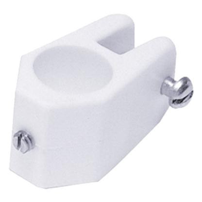 Taylor Made Bimini - Canopy Top Jaw Slide White